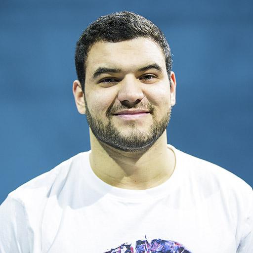 Nikolay Kirkov